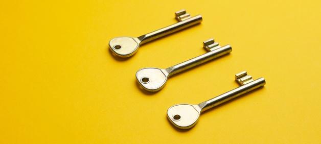 TESU_blog_three-keys-on-yellow-background.jpg