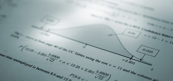 complex math problems on a test