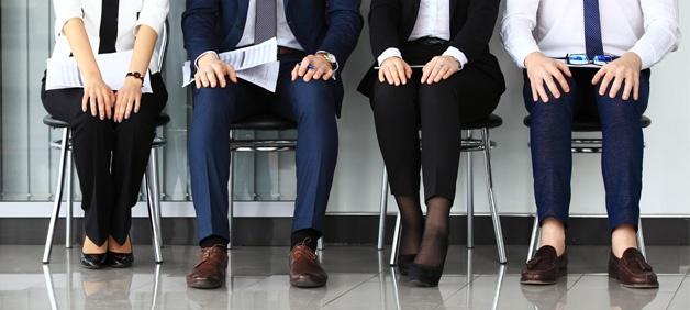 TESU_blog_job_candidates_waiting_for_interview