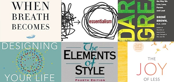 TESU blog_essential books for adult learners