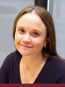 Elizabeth Gehrig