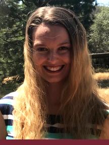 Hannah Edstrom, BA '17