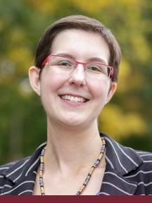 Dr. Jen Bunk