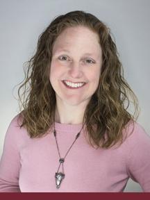 Meg Frantz