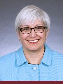 Dr. Filomela Marshall