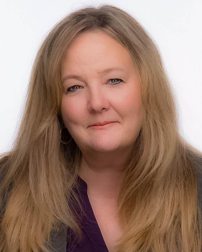 Gina Pierson, BSAST'16, MSIT '19